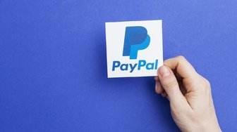 PayPal账户